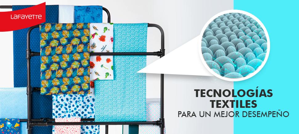 Tecnología textil en Ecuador