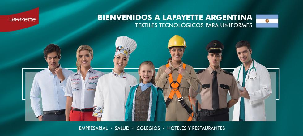 Telas-argentina