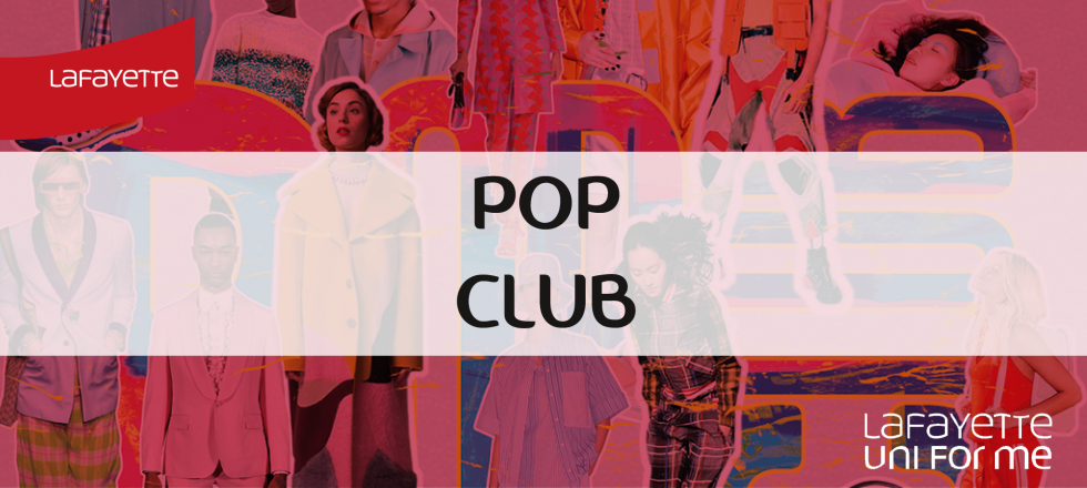 Inspiración - POP Club