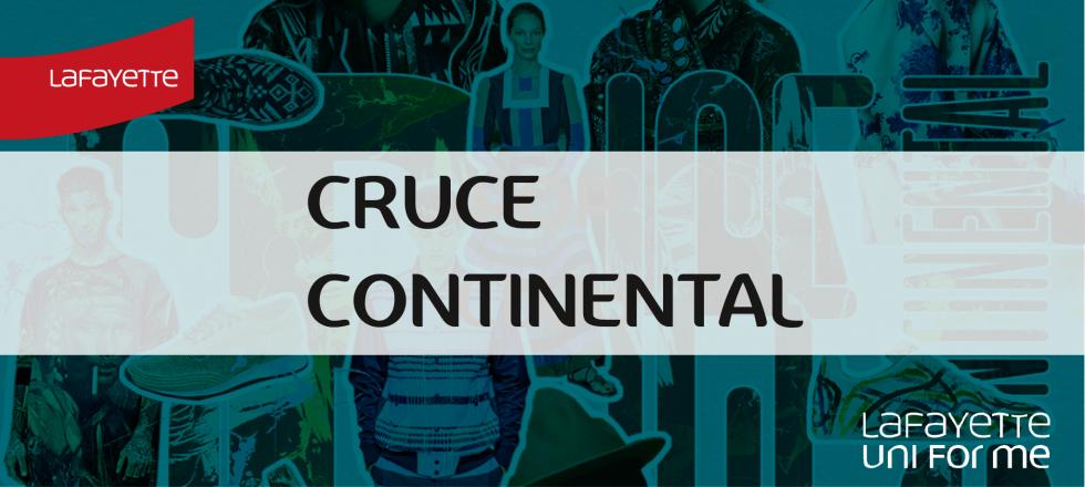 Inspiración Cruce Continental