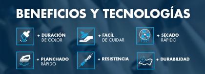 Tecnología y beneficios Guatemala