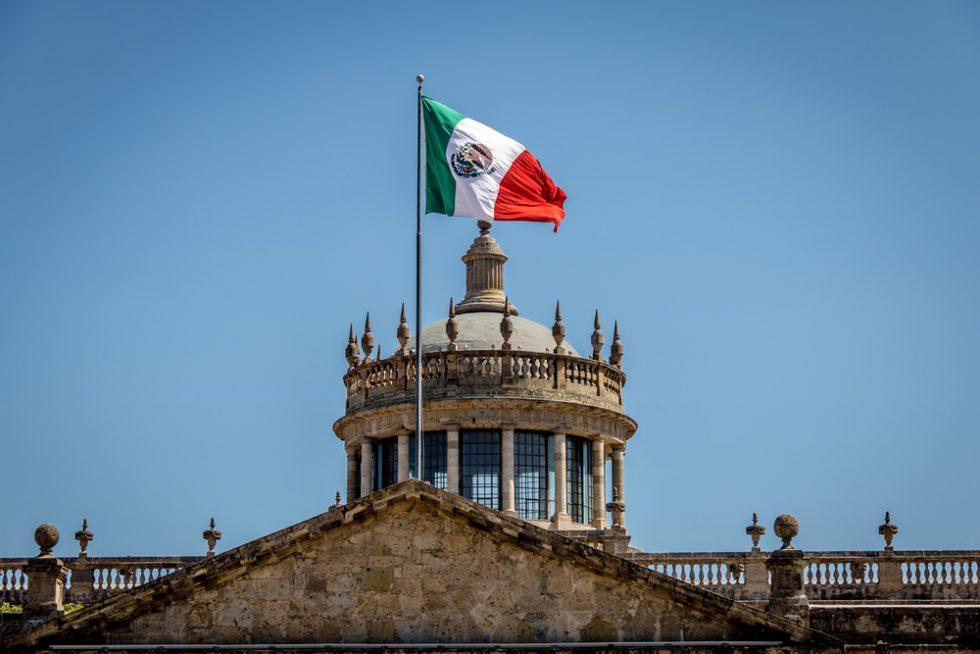 Uniformes mexicanos